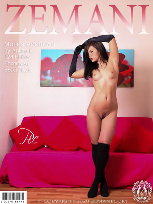 Marina Adamova  (2020-05-02)