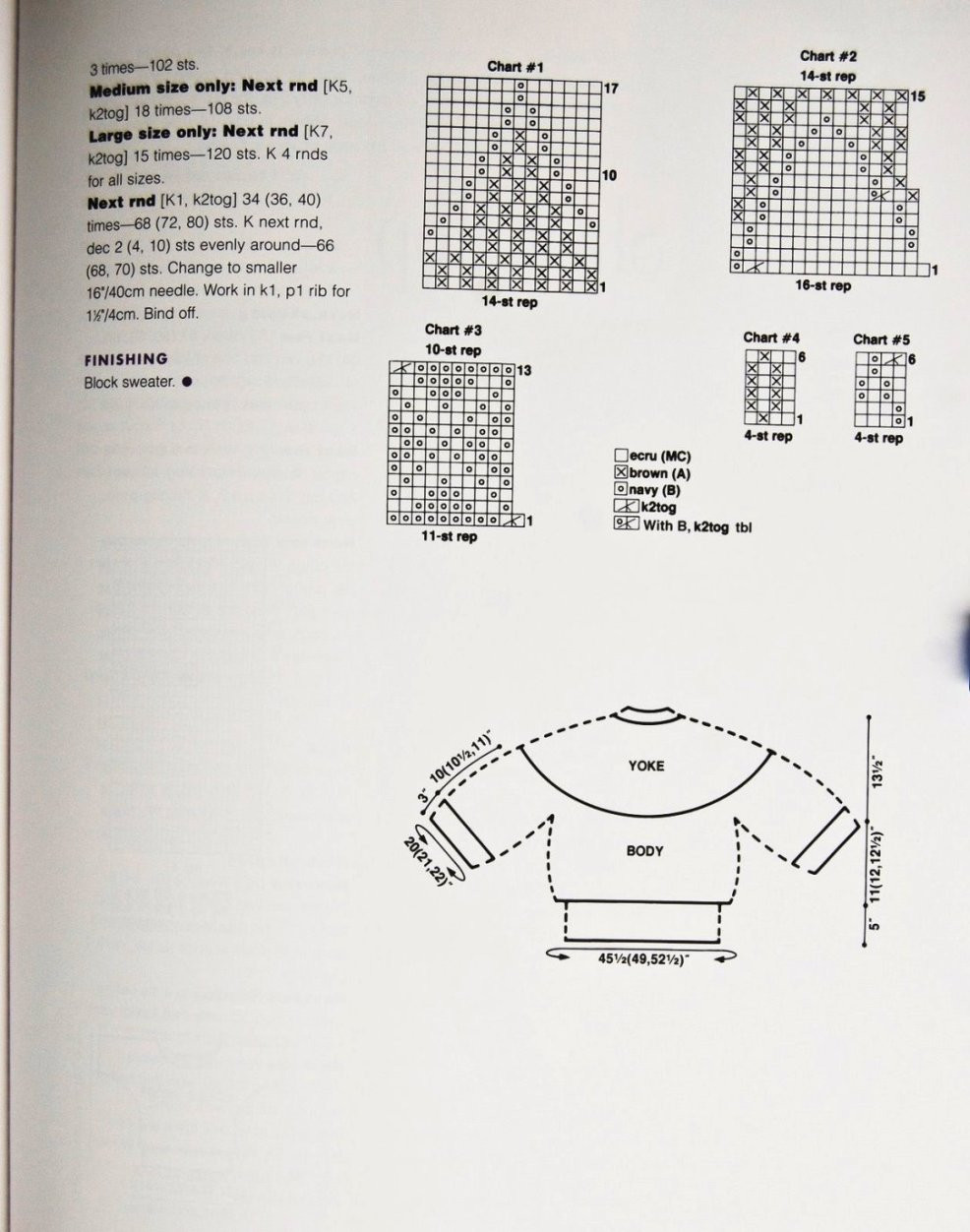 Designer Knits (116)