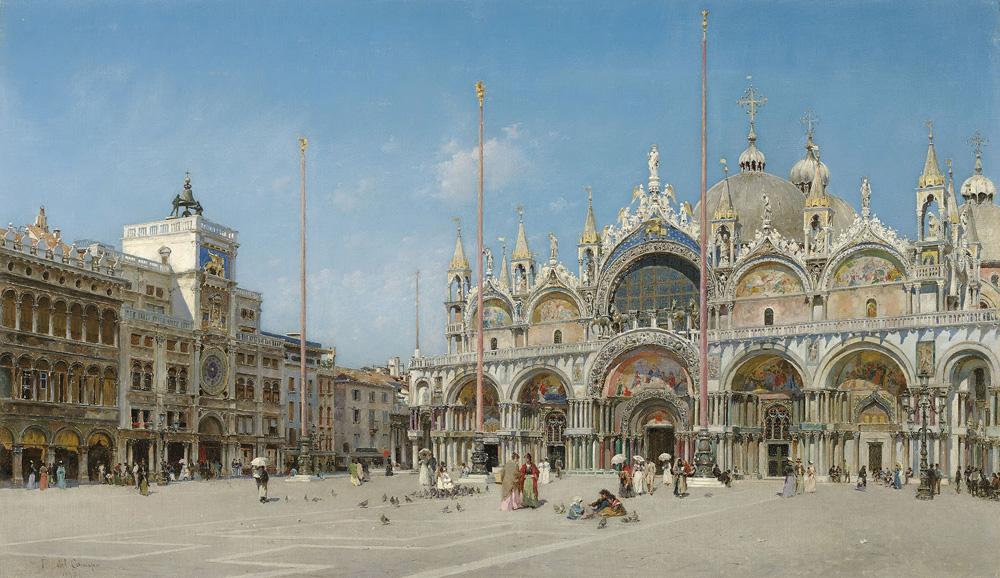 Federico-del-Campo-St-Marks-Square-Venice.jpg