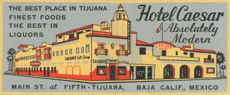 1940s-Hotel-Caesar-matchbook.png